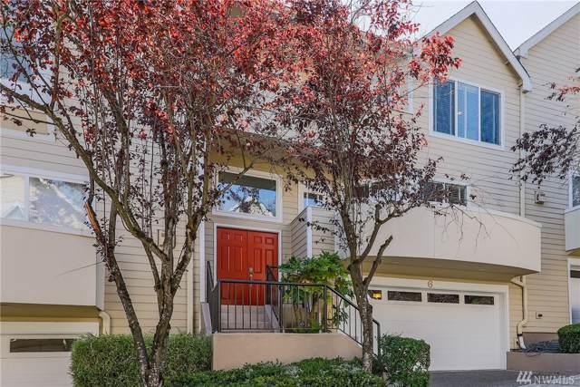 7323 Old Redmond Road #6, Redmond, WA 98052 (#1521239) :: Keller Williams - Shook Home Group