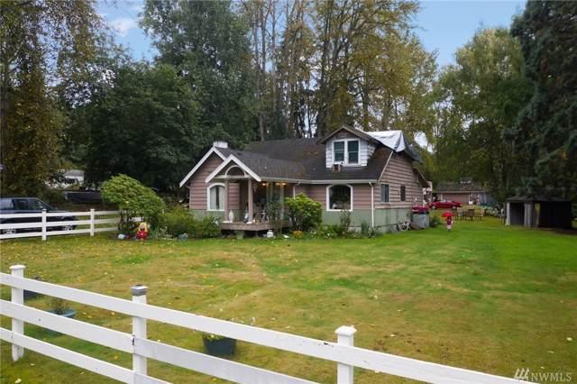 3025 S 265th St, Kent, WA 98032 (#1521282) :: Chris Cross Real Estate Group