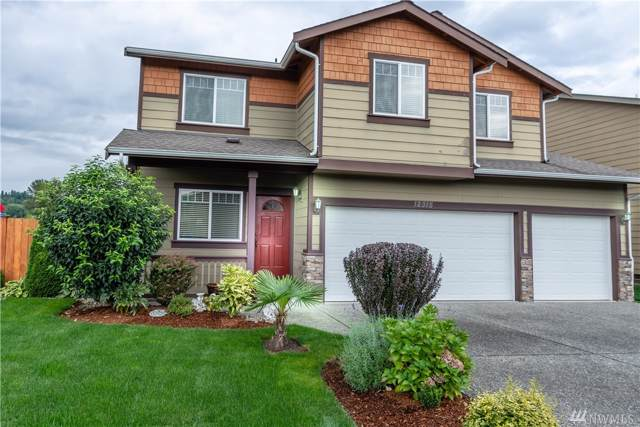 12315 58th Dr NE, Marysville, WA 98271 (#1521310) :: Chris Cross Real Estate Group