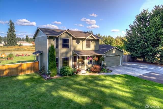 16815 Waller Rd E, Tacoma, WA 98446 (#1521324) :: Ben Kinney Real Estate Team