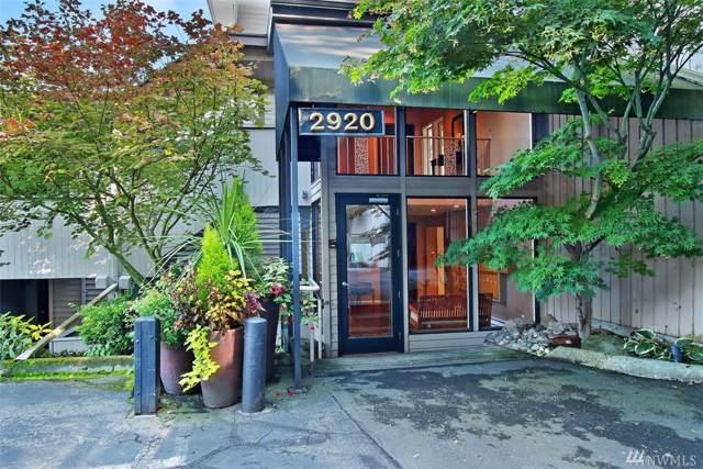 2920 76th Ave SE #105, Mercer Island, WA 98040 (#1521344) :: Liv Real Estate Group