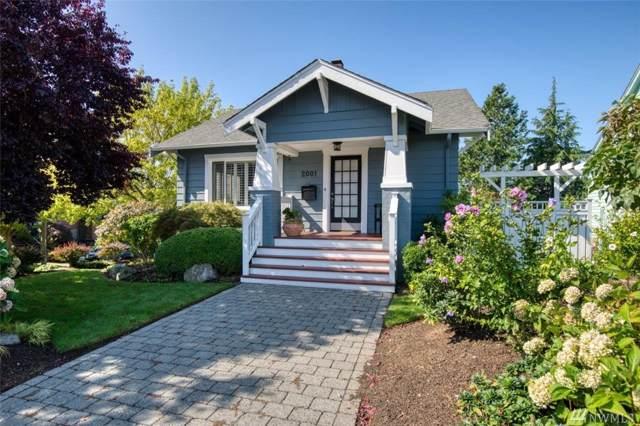 2001 28th Ave W, Seattle, WA 98199 (#1521348) :: Liv Real Estate Group