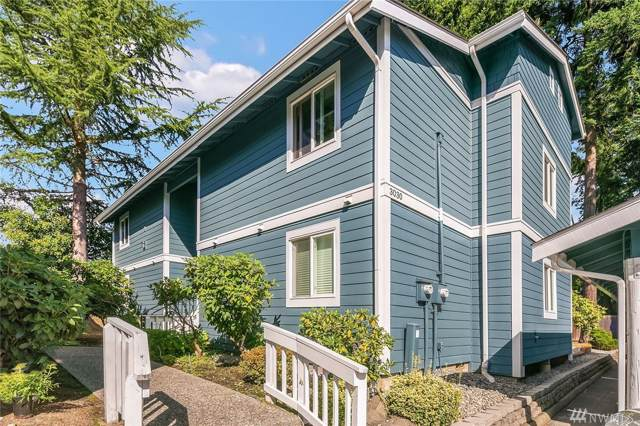 3030 125th Ave SE #2, Bellevue, WA 98005 (#1521371) :: Liv Real Estate Group