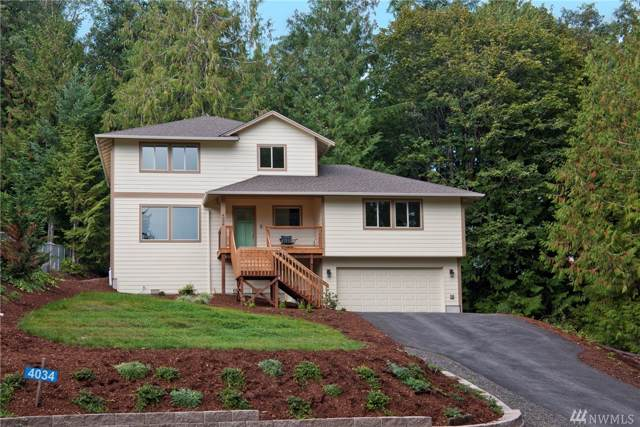 4034 NE Luxury Lane, Bremerton, WA 98311 (#1521385) :: Mike & Sandi Nelson Real Estate