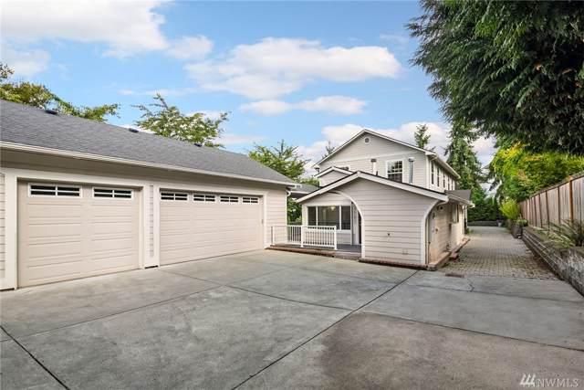 6010 112th Ave SE, Bellevue, WA 98006 (#1521392) :: Ben Kinney Real Estate Team