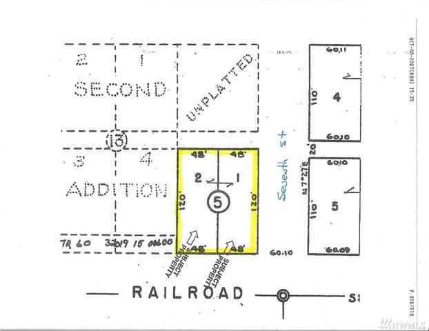 700 Railroad Ave, Shelton, WA 98584 (#1521398) :: Keller Williams Western Realty
