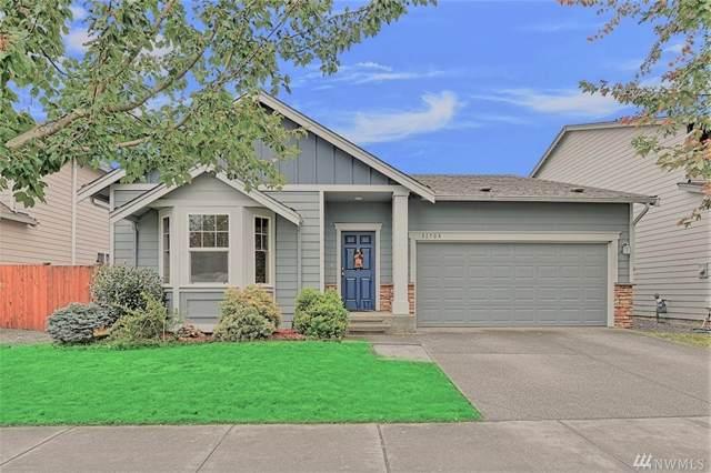 11703 55th Ave NE, Marysville, WA 98271 (#1521402) :: Chris Cross Real Estate Group