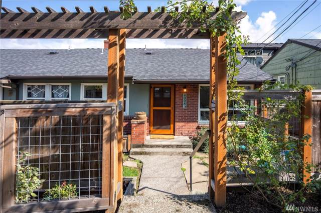 4008 14th Ave S B, Seattle, WA 98108 (#1521407) :: The Kendra Todd Group at Keller Williams