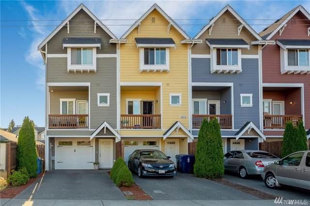 4504 S Junett St D, Tacoma, WA 98409 (#1521443) :: Ben Kinney Real Estate Team