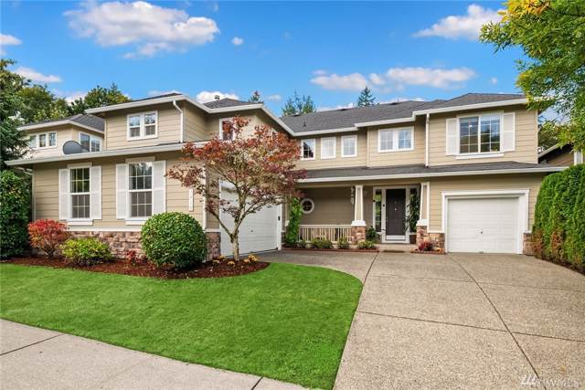 1419 240th Wy SE, Sammamish, WA 98075 (#1521451) :: Better Homes and Gardens Real Estate McKenzie Group