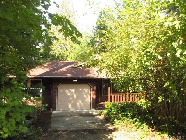 1216 Bay St SW, Tumwater, WA 98512 (#1521458) :: Northwest Home Team Realty, LLC