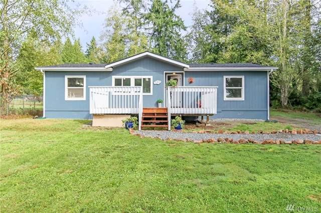 5511 E Agate Rd, Shelton, WA 98584 (#1521471) :: Chris Cross Real Estate Group