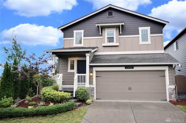 7738 19th Place SE, Lake Stevens, WA 98258 (#1521486) :: Better Properties Lacey