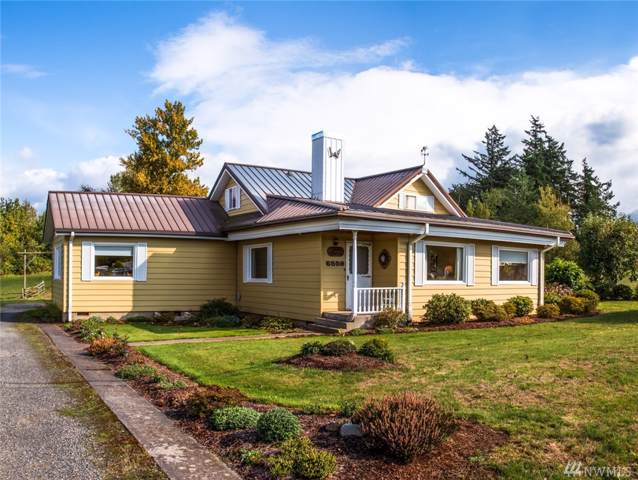 6558 Everson Goshen Rd, Everson, WA 98247 (#1521489) :: Chris Cross Real Estate Group