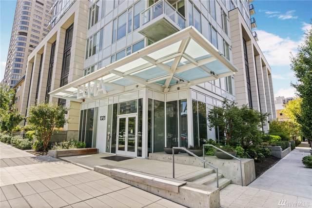 1321 Seneca St #406, Seattle, WA 98101 (#1521499) :: Alchemy Real Estate