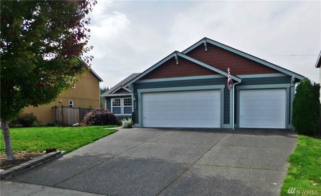 415 Stadium Lp, Napavine, WA 98565 (#1521513) :: Northern Key Team