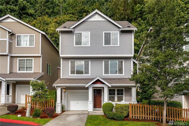 21245 40th Place S #44, SeaTac, WA 98198 (#1521515) :: Chris Cross Real Estate Group