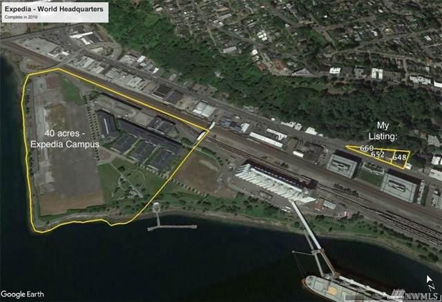 652 Elliott Ave W, Seattle, WA 98119 (#1521526) :: Ben Kinney Real Estate Team