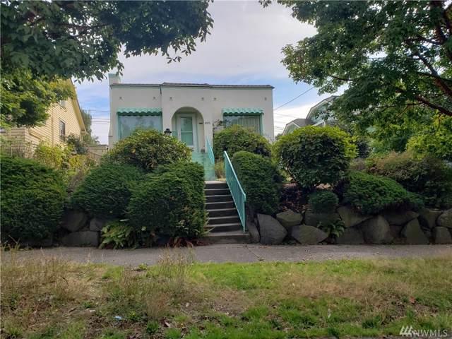 2526 30th Ave S, Seattle, WA 98144 (#1521555) :: McAuley Homes