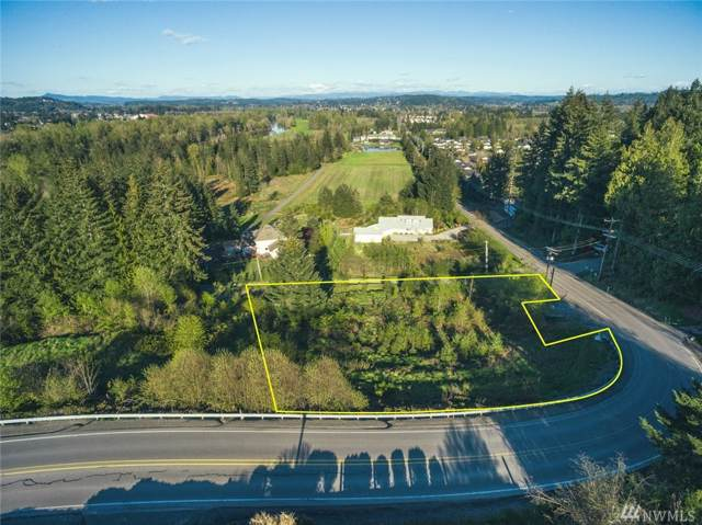 0 Cooks Hill Rd, Centralia, WA 98531 (#1521557) :: Real Estate Solutions Group