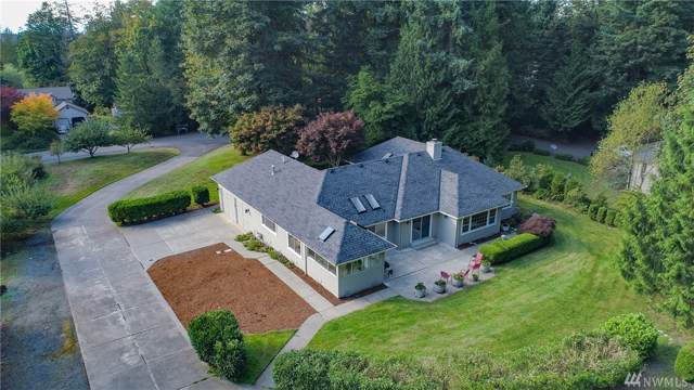 9240 215th Ave NE, Redmond, WA 98053 (#1521559) :: Real Estate Solutions Group