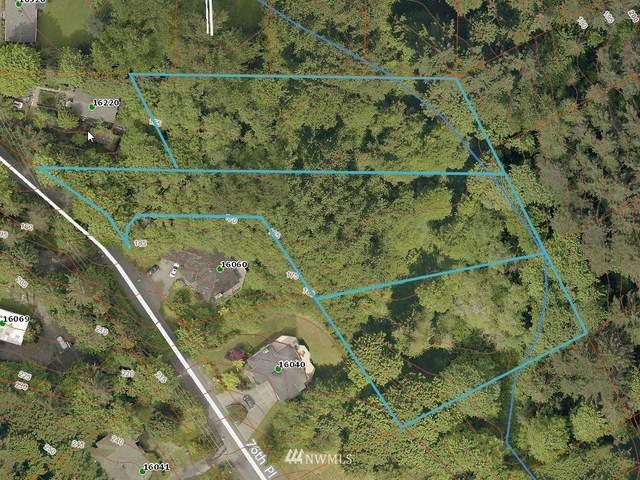 16 76th Place NE, Kenmore, WA 98028 (#1521563) :: Ben Kinney Real Estate Team
