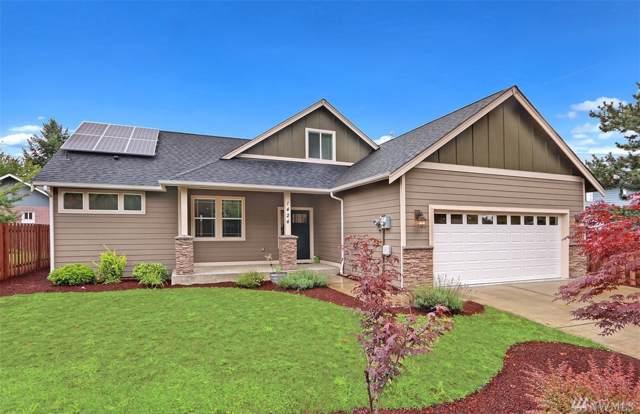 1424 M St NE, Auburn, WA 98002 (#1521579) :: Chris Cross Real Estate Group