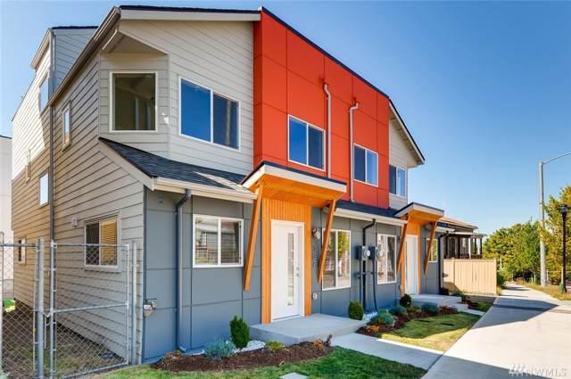 309 23rd Ave, Seattle, WA 98122 (#1521582) :: McAuley Homes