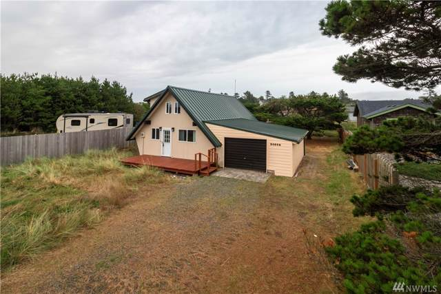 34606 G St, Ocean Park, WA 98640 (#1521587) :: Chris Cross Real Estate Group