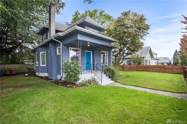 4636 S Park Ave, Tacoma, WA 98408 (#1521592) :: Ben Kinney Real Estate Team