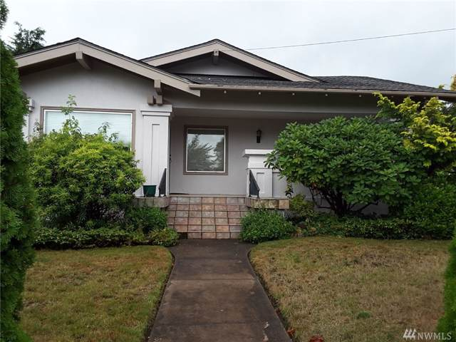323 N Main St, Montesano, WA 98563 (#1521617) :: Record Real Estate