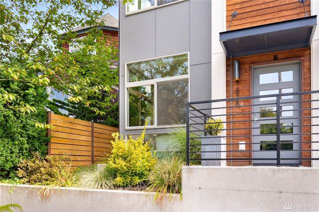 1818 14th Ave B, Seattle, WA 98122 (#1521620) :: Liv Real Estate Group