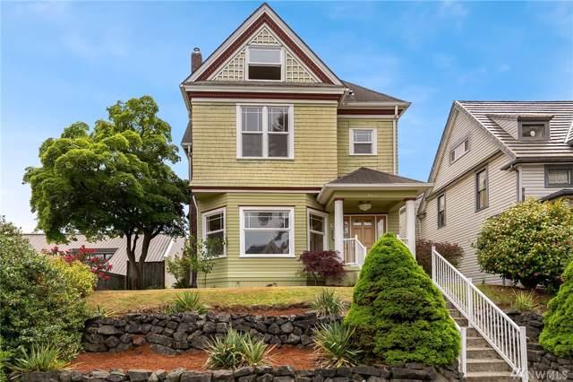 3208 N 26th St, Tacoma, WA 98407 (#1521621) :: Liv Real Estate Group
