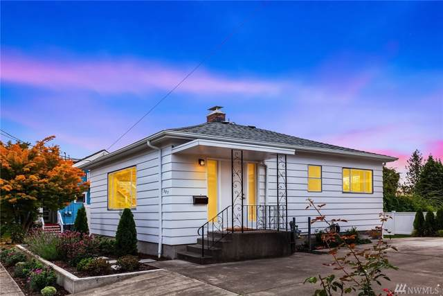 307 NE 43rd St, Seattle, WA 98105 (#1521623) :: Liv Real Estate Group