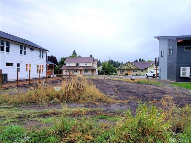 128 Pine St, Leavenworth, WA 98826 (MLS #1521646) :: Nick McLean Real Estate Group