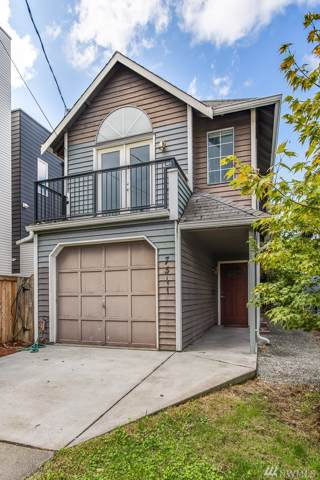 7511 25th Ave NE, Seattle, WA 98115 (#1521664) :: Ben Kinney Real Estate Team