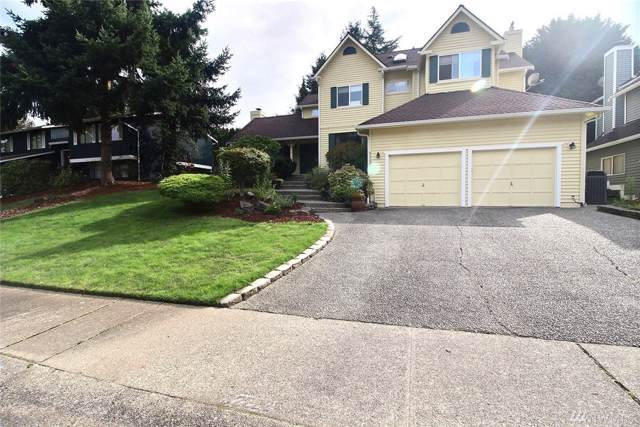 32222 8th Ave SW, Federal Way, WA 98023 (#1521665) :: Costello Team