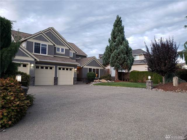 9207 28th St Ct E, Edgewood, WA 98371 (#1521673) :: Pickett Street Properties