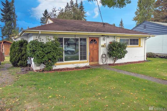 687 Shelton Ave NE, Renton, WA 98056 (#1521679) :: Better Properties Lacey