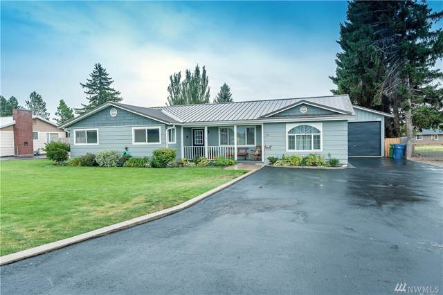 704 W 15th Ave, Ellensburg, WA 98926 (#1521688) :: Mike & Sandi Nelson Real Estate