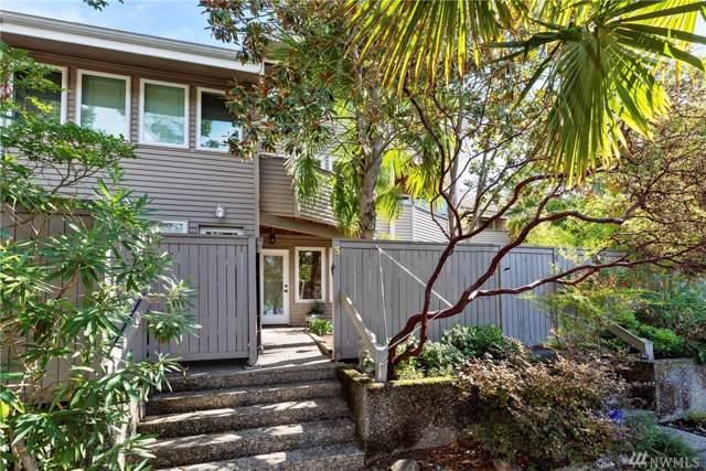 2030 42nd Ave E #3, Seattle, WA 98112 (#1521690) :: Beach & Blvd Real Estate Group
