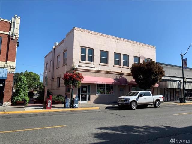 1101 -1103 Main St, Sumner, WA 98390 (#1521702) :: Record Real Estate