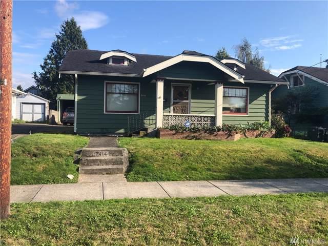 2414 H St, Bellingham, WA 98225 (#1521736) :: McAuley Homes