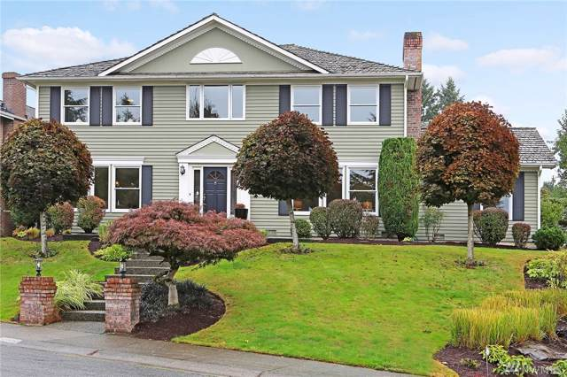 17303 SE 45th St, Bellevue, WA 98006 (#1521771) :: Better Homes and Gardens Real Estate McKenzie Group