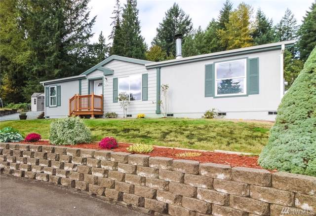 4306 S 325th St, Federal Way, WA 98001 (#1521772) :: Ben Kinney Real Estate Team