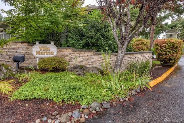 17110 NE 45th St #29, Redmond, WA 98052 (#1521778) :: Alchemy Real Estate