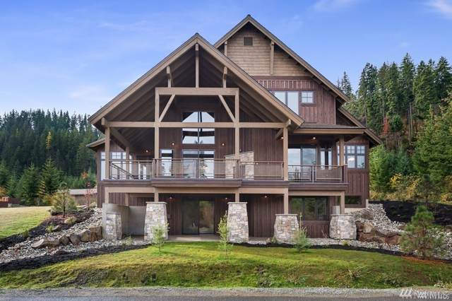 71 Polallie Lane, Cle Elum, WA 98922 (#1521782) :: Liv Real Estate Group