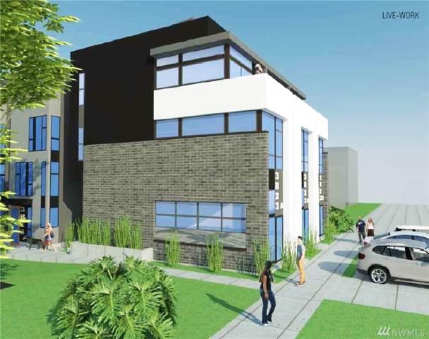 3819 34th Ave W, Seattle, WA 98199 (#1521783) :: Liv Real Estate Group