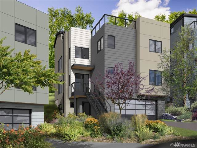 3237 SW Westbridge Place #7, Seattle, WA 98126 (#1521793) :: Real Estate Solutions Group