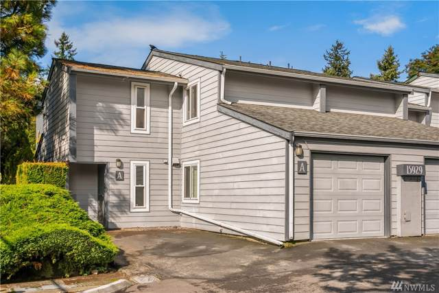 15929 3rd Place SW A, Burien, WA 98166 (#1521806) :: McAuley Homes